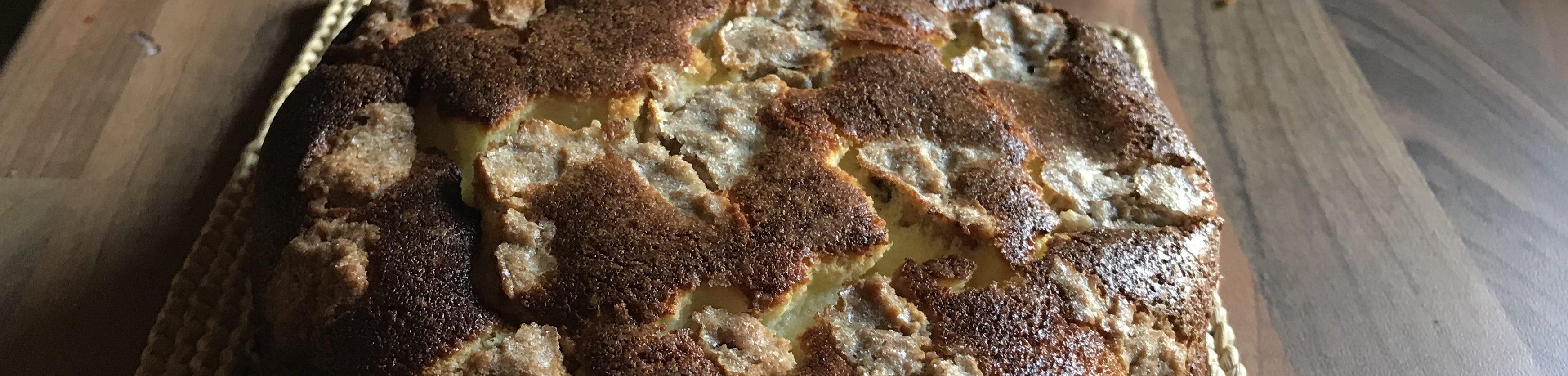Zupfkuchen (Muffins)